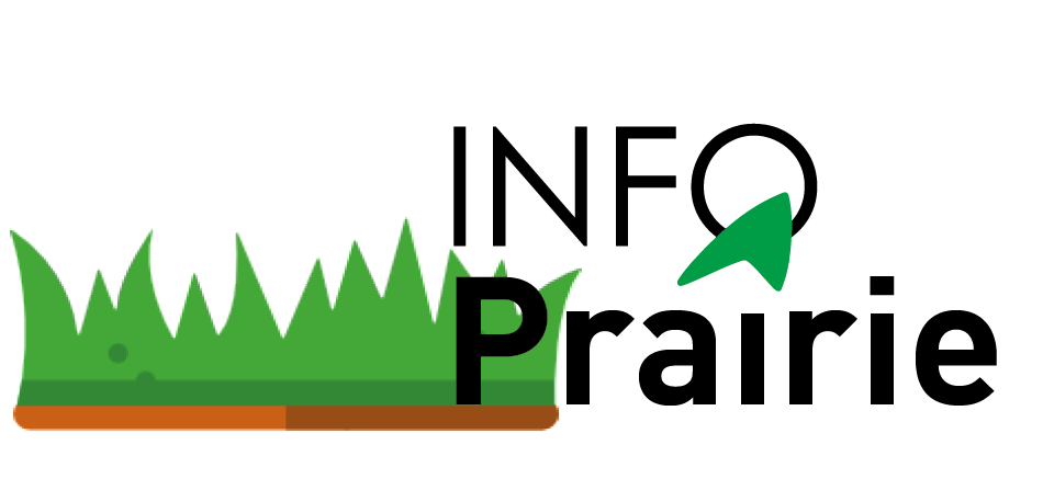Logo INFO Prairie